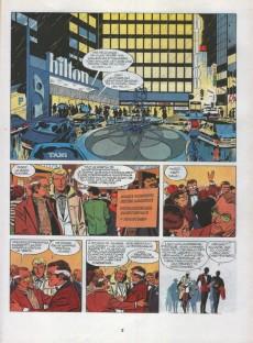 Extrait de Luc Orient -8- La légion des anges maudits