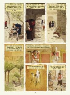 Extrait de Le maître de Ballantrae -2- Livre second