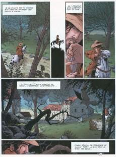 Extrait de Le maître de pierre -1- Colin Tranchant
