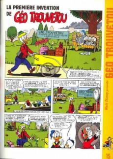 Extrait de Picsou Magazine -373- Picsou Magazine N°373