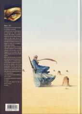 Verso de Aarib -2- El Majnoun