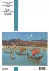 Verso de Aïda de Giuseppe Verdi -1- Aïda
