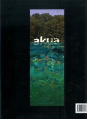 Verso de Akua -1- Akua - le spectacle du karl's kühne gassenschau