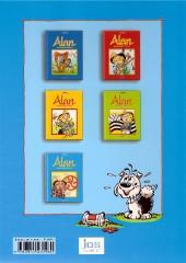 Verso de Alan -5- Alan 5