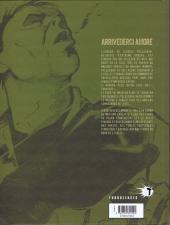 Verso de Arrivederci Amore -1- Histoire d'une canaille