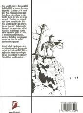 Verso de Billy Wild -1- Mais où est donc Linus ?