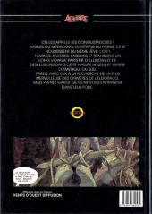 Verso de Aguirre (Breccia) - Aguirre