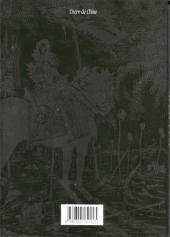 Verso de Dampyr -2- Fantôme de sable