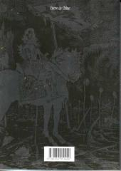 Verso de Dampyr -7- Cauchemar flamand - Les Tueurs de vampires