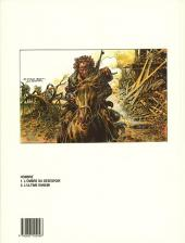 Verso de Hombre - La genèse -4- L'ultime ennemi