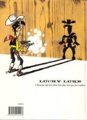 Verso de Lucky Luke -60'- L'amnésie des Dalton