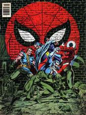 Verso de Marvel Treasury Edition (1974) -18- The astonishing Spider-Man