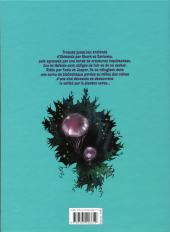 Verso de Okhéania -3- Les profondeurs