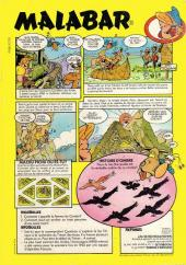 Verso de Picsou Magazine -81- Picsou Magazine N°81