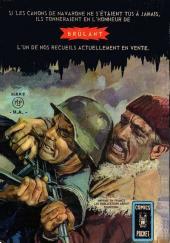 Verso de (Recueil) Comics Pocket -3126- Eclipso (n°21 et n°22)