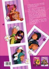 Verso de Les sisters -2- À la mode de chez nous
