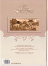 Verso de Tom Sawyer (Les aventures de) (Soleil) -3- Coup de théâtre