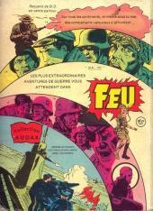 Verso de (Recueil) Comics Pocket -0952- Typhon (N°27-28)
