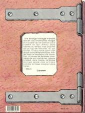 Verso de L'Âge du fer - L'âge du fer