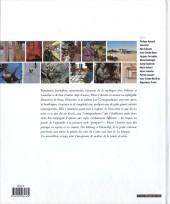Verso de Les correspondances de Pierre Christin -INT- Les correspondances de pierre christin
