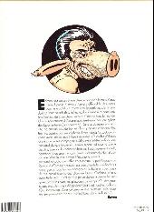 Verso de Edmond le cochon - Tome 1a