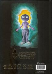 Verso de Mutafukaz -3- Révélations
