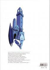 Verso de Puzzle gothique
