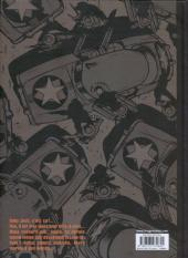 Verso de Les désarmés -INT- Les Désarmés