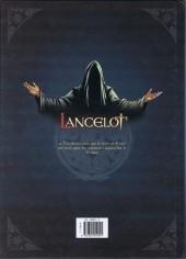 Verso de Lancelot (Soleil) -2- Iweret