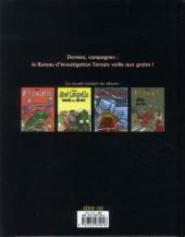 Verso de Aimé Lacapelle - Tome INT