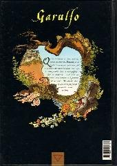 Verso de Garulfo -3- Le prince aux deux visages