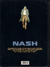 Verso de Nash -1- Étoile du matin