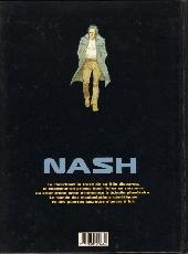 Verso de Nash -2- À l'est d'Eden