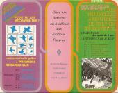 Verso de Sylvain et Sylvette (03-série : Fleurette nouvelle série) -61- Une héroïque résistance