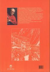 Verso de Ambroise & Gino - Tome 2