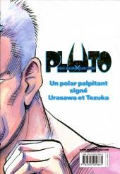 Verso de Pluto -5- 005