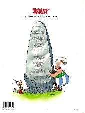 Verso de Astérix (La grande collection) -8- Astérix chez les bretons
