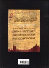 Verso de L'alsace -5- Quand les villes se voulaient libres (de 1270 à 1477)