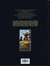 Verso de Magasin général -6- Ernest Latulippe