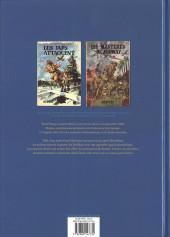 Verso de Buck Danny (L'intégrale) -1- Tome 1 (1946-1948)