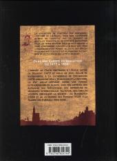 Verso de L'alsace -6- Dans une Europe en ébullition (de 1477 à 1604)