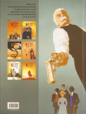 Verso de W.E.S.T -6- Seth