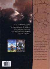 Verso de Majipoor -3- Le Roi des rêves