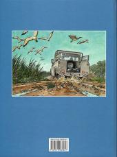 Verso de Afrika (Hermann, en allemand) - Afrika