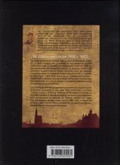 Verso de L'alsace -7- De l'aigle aux lys (de 1605 à 1697)