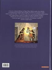 Verso de Magic Palace Hôtel -a- L'histoire du magic palace hôtel