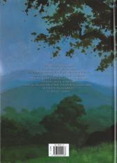 Verso de Ys la légende -1- Trahison