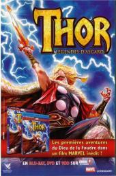 Verso de Marvel Top (Marvel France 2e série) -2- Les héros