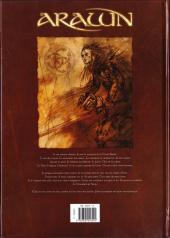 Verso de Arawn -4- Le chaudron de sang
