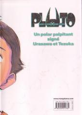 Verso de Pluto -8- 008